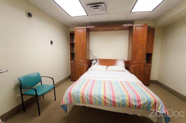 New York City sleep center