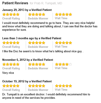 patient reviews of w8md(weightmd) weight loss centers