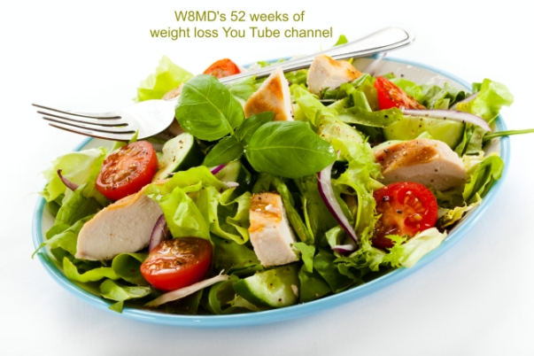 w8md weight loss you tube channel