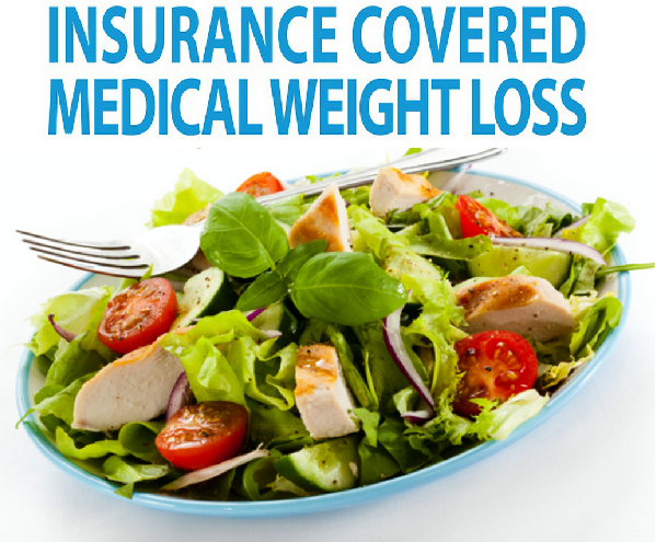 Insurance covered medical weight loss NYC Philadelphia