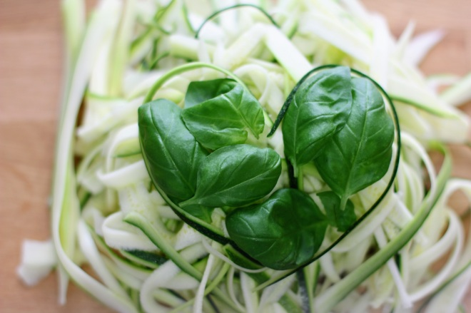 Heart healthy greens